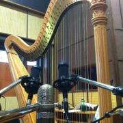 Harp recording