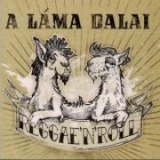 A láma dalai - Reggae 'N' Roll